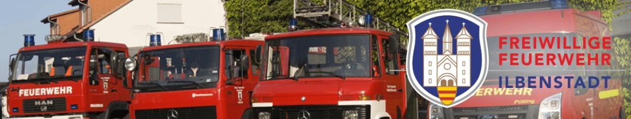 Freiwillige Feuerwehr Ilbenstadt